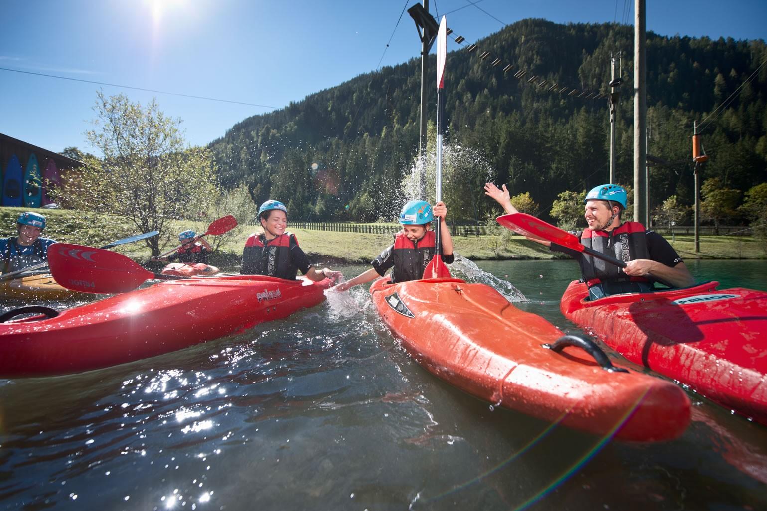 Aktivitten buchen, Flachau Tourismus