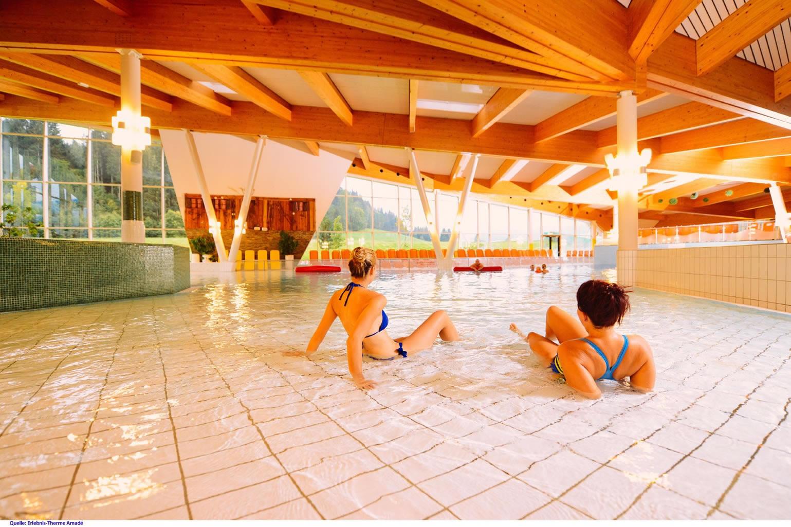 Ihr Wohlfhlurlaub im 4 Sterne Superior Hotel in Zauchensee